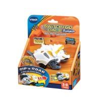 Vtech- Switch Go Dinos Turbo- Dart Triceratops/ 80-148603