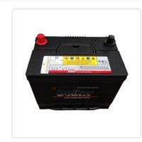 Accu Delkor Calcium Battery Black NS-70L