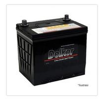 Delkor Calcium Battery 80D23L
