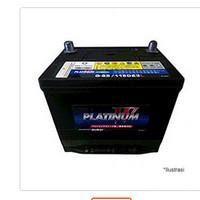 Delkor Calcium Battery Q85 EFB 115D23L