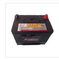 Delkor Calcium Battery Black NS-70