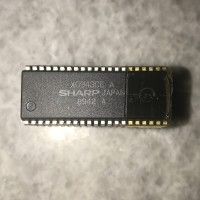Harga sparepart elektronik ic dan transistor sharp ix   WIKIPRICE INDONESIA