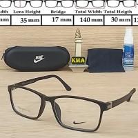 Jual Frame kacamata minus nike elastis frame minus flexible nike minus ne  Murah