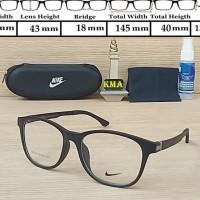 Jual Frame kacamata minus nike elastis frame minus flexible nike minus pl  Murah