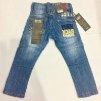 Celana Jeans Anak Laki-laki FREE Ikat Pinggang Berkualitas