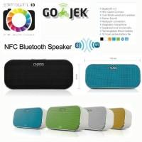 Jual RAPOO A-500 NFC Bluetooth Portabel Speaker For Smartpho Berkualitas Murah