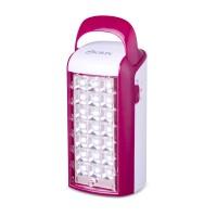 KIRIN EMERGENCY LAMP 44 LED (2 TONE COLOUR) |KEL-2608