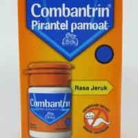 COMBANTRIN PIRANTEL PAMOAT 10ml