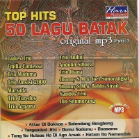 MP3 Top Hits 50 Lagu Batak original part 1