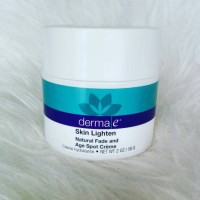 Derma E Skin Lighten (share in jar 5 ml)