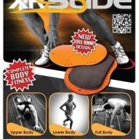 PREMIUM XR Slides AIF612