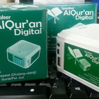 Speaker Quran/ Murrotal Quran/ Advance TP600 Versi Sticker Islami