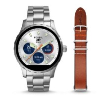 GEN 2 SMARTWATCH-LIMITED EDITION FOSSIL Q X CORY RICHARDS SET FTW2120