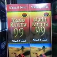 Jual MADU KURMA 99 Original Murah
