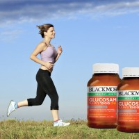 Blackmores Glucosamine Sulfate 1500 One-A-Day 1500mg 180 capsules