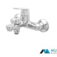 Kran Bathup Mixer Wasser MBT S0101 (Hot - Cold)