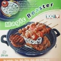 Jual Alat panggang Magic Roaster 34cm Murah