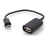Jual Kabel USB OTG Cable Multifunction Smartphone Converter Micro USB Murah