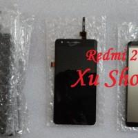 Jual Jual Xiaomi Redmi 2 Lcd + Touchscreen Original New (Black) Terbatas Murah