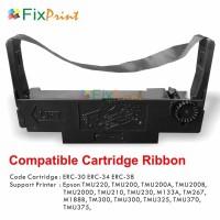 Ribbon Cartridge Epson TM-U220 TMU-220 TM300 TMU220 TMU210 U220 TMU230