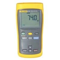 Fluke 51 II Single Input Digital Thermometer