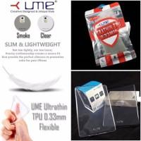 Jual Jual UME Ultra Fit Air Case 0.3mm Design iPad Mini 4 RD-81B Sale Terba Murah