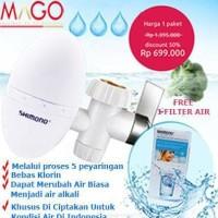 Promo!! Filter Air Shimono Water Purifier