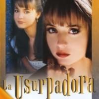 Telenovela Tanpa Teks - La Usurpadora Cinta Paulina