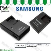 Jual Charger Samsung Sbc-70A For Bp70A Murah