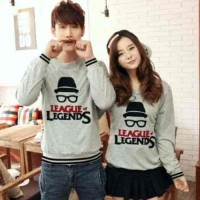 Harga fashion kaos couple kekinian cp legends misty lt baju | Pembandingharga.com