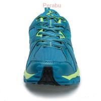 Jual Termurah Sepatu Outdoor/Running/Lari/Olahraga Merek KETA 175 Blue/Gree Murah