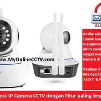 SALE GlobeEye Wireless Portable IP camera CCTV HD 1 3MP Baby Monitor