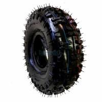 Ban Luar Motor Mini ATV 49cc Roda 4