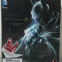 Jual PLAY ARTS KAI: VARIANT NO.1 BATMAN LIMITED VER. KWS Bukan Square Enix Murah