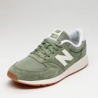 Jual New Balance 420 Covert Green - Kab
