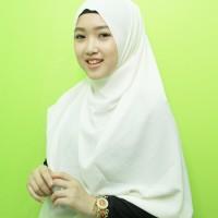 Kerudung / Jilbab Zara Hijab Segi Empat