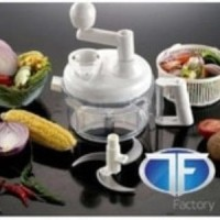 Jual (Sale) SWIFT CHOPPER BLENDER MANUAL Murah
