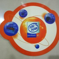 Jual Mousepad mouse pad murah intel pentium 4 Murah