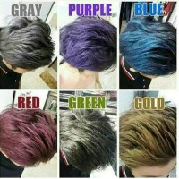 Jual (Dijamin) Pomade Suavecito Hair Clay Colour Wax Murah