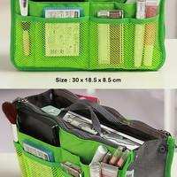 Jual TERLARIS - Tas Organizer Bag in Bag / Korea Dual Bag - MURAH Murah