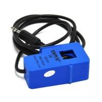 30A SCT-013-030 Non-invasive AC Current Sensor Arus Clamp Transformer