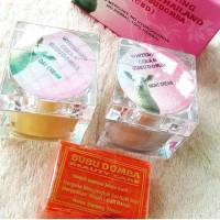 Jual Paket Whitening Cream Susu Domba / CSD Murah