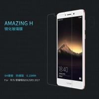 Jual Tempered Glass Nillkin Huawei Honor 6X / Dual Camera Amazing H Murah