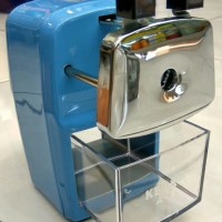 Jual Rautan Pensil / Pencil Sharpener Kenko A-5 Murah