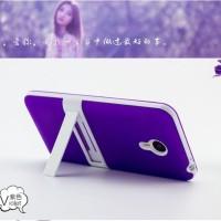 Jual Meizu M2 Note - Soft Case Stand Slim Casing Silicone Cute Thin Cover Murah