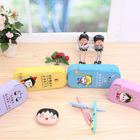 Jual Tempat Pensil Jumbo Batman, Sailormoon, Nacha, Luffy Murah