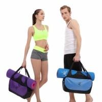 Jual Tas Matras Yoga/Yoga Matras Carrier Bag Motif ' BIG VIP ' Murah
