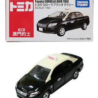Jual Toyota Corolla Axio Taxi Murah