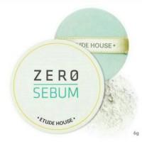 Jual Etude House Zero Sebum Drying Powder Murah