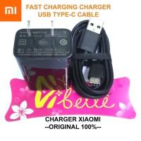 Charger Xiaomi Type C Original 100% Mi Note 2 Mi 3 4 4c 5 5c 6 6c 7 8